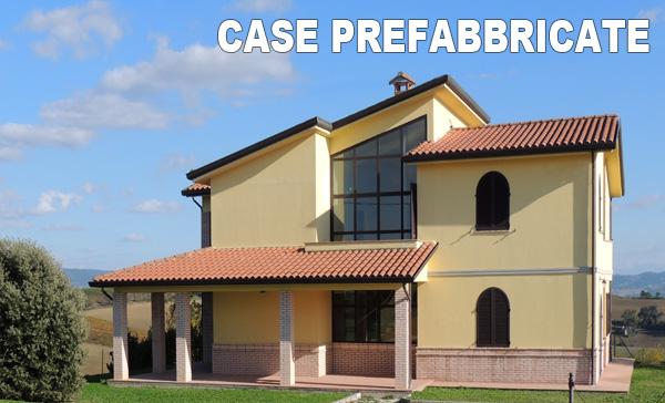Prefabbricati in cemento armato per ogni esigenza prefab srl for Case prefabbricate muratura